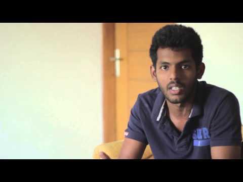 What Liberty Means to Me: Naga Sravan Kilaru, Students for Liberty