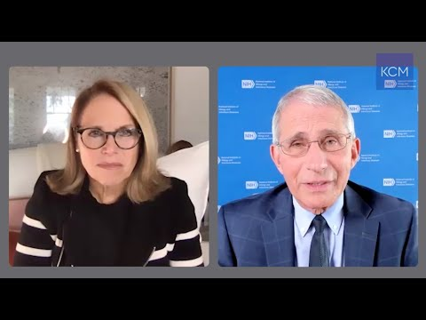 Dr. Fauci On What To Do About Visiting Family For Thanksgiving