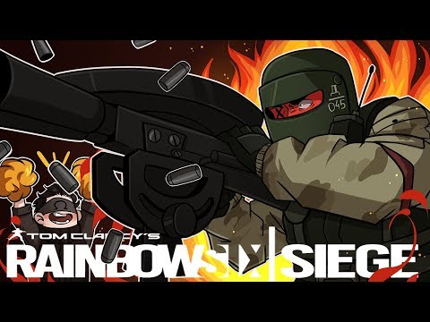 THE LORD HAS RETURNED! | Rainbow Six: Siege (w/ Ohmwrecker) R6 Operation Chimera