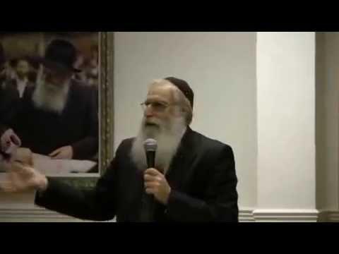 From Christian Pastor To Jewish Rabbi – Conversion to Judaism