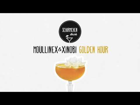 Golden Hour | Moullinex & Xinobi DJ Mix (Discotexas, Exploited, Anjunadeep)