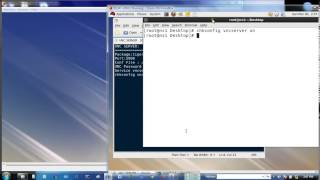 VNC SERVER configuration on RHEL6 in Linux