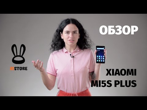 видеообзор xiaomi mi5
