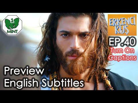 Early Bird - Erkenci Kus 40 English Subtitles Preview
