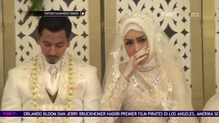 Fairuz A  Rafiq dan Sonny Septian Resmi Jadi Pasangan Suami Istri
