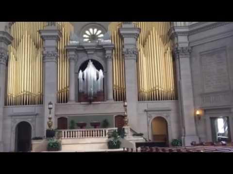 Christian Science Mother Church, Boston