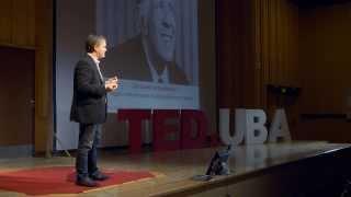 Gobierno digital abierto: Manuel Terradez at TEDxUBA