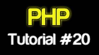 PHP Tutorial 20 - Explode (PHP For Beginners) Mp3