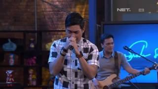 Ada Band - Intim Berdua ( Live at Sarah Sechan )