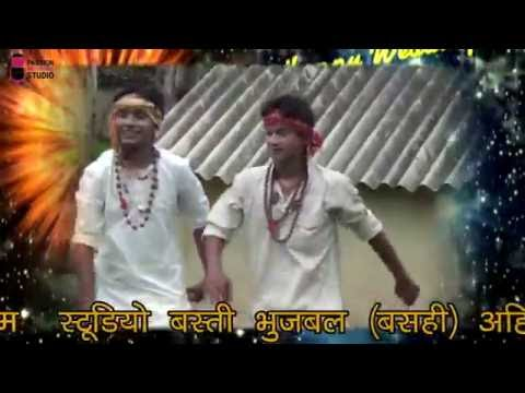 Rangida Chunariya | Rangida Chunariya | Bidesiya Nirgun | Virendra Chauhan Harsh