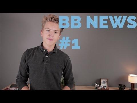 BlackBerry HUB+; Lawsuits + more!