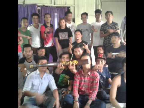 Akrho Gang Sandakan by : Kidzz Akrho Batah Gang