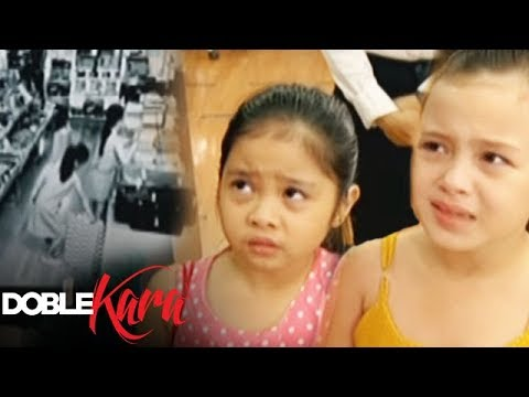 Doble Kara: Accused of stealing