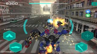 transformers age of extinction this is the end episode 9