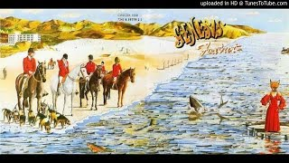 Genesis - Home By The Sea ( Extended Version)