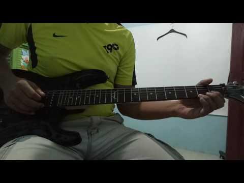 Cover Gitar Solo Selimut Hati Dewa