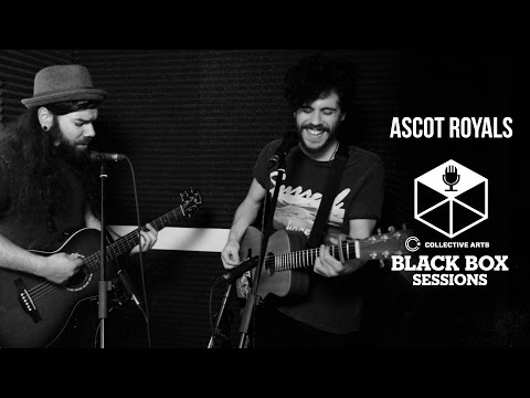 "Ascot Royals – ""Can't Save Me Now"""