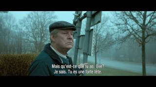 A Man Called Ove - Trailer