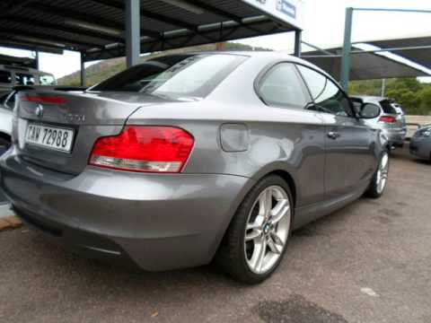 2011 bmw 1 series 120d coup m sport auto auto for sale on auto trader south africa youtube. Black Bedroom Furniture Sets. Home Design Ideas