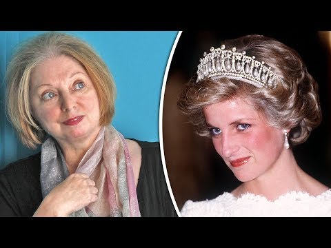 Hilary Mantel takes aim at Diana and the 'princess myth' and even questions her compassion