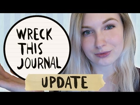 Wreck it With Emmi #5.5 - Update