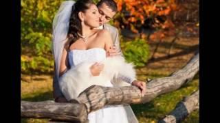 Свадебные позы для фотосессии