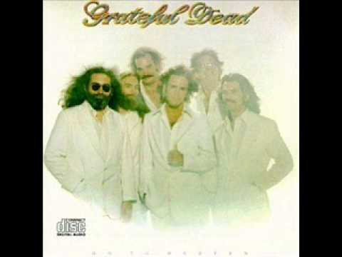 Grateful Dead - Alabama Getaway - Studio Version Remastered