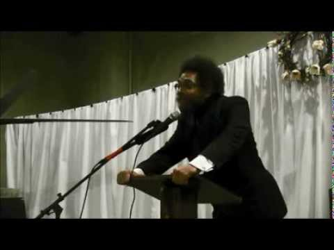 Cornel West at the Catholic Worker (Part 1 of 4)