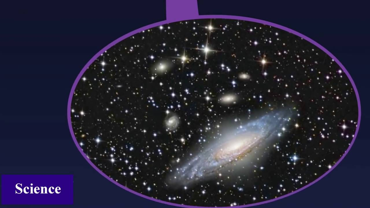 Astronomy For Kids What is a Black Hole - YouTube