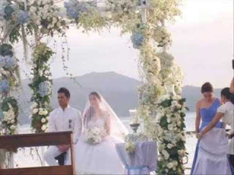 Kristine Hermosa and Oyo Sotto full love story Wedding ...