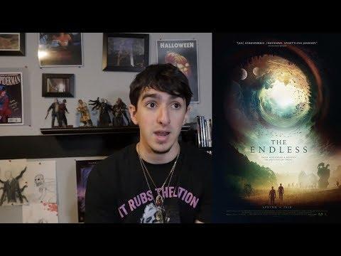 Tribeca Film Festival: The Endless (2017) REVIEW