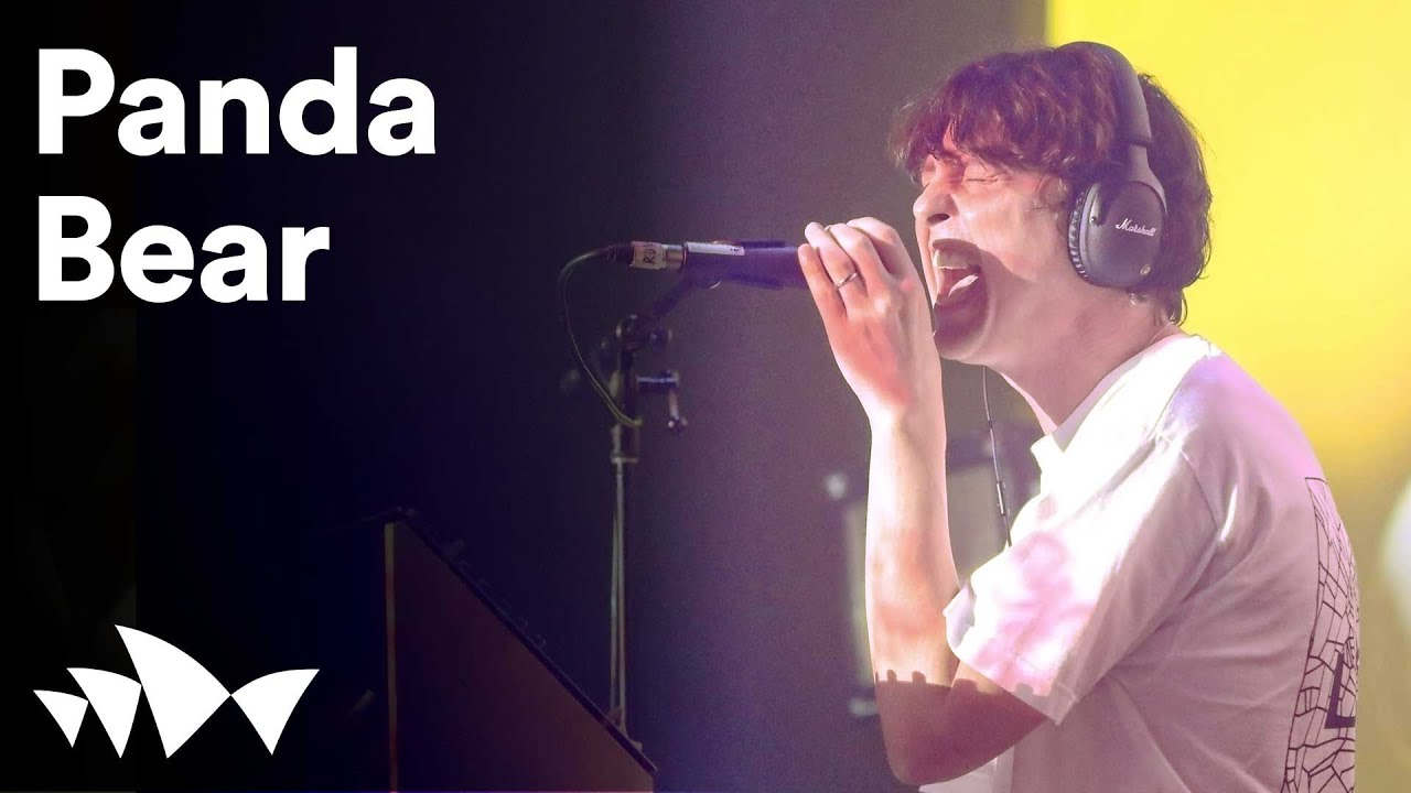 Panda Bear Live At Sydney Opera House Digital Season Youtube