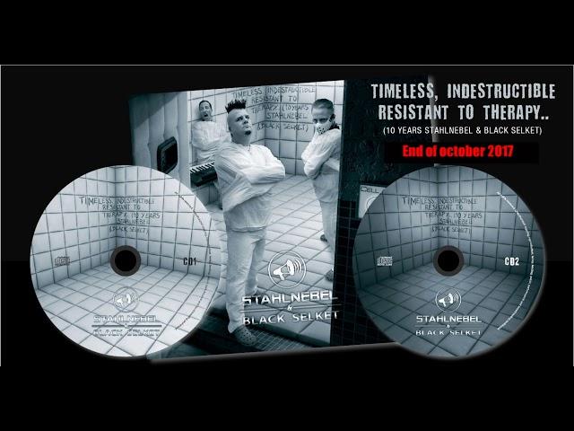 Stahlnebel & Black Selket - MDK album teaser (october 2017)