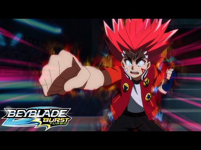 525,551 subscribers - BEYBLADE BURST Official's realtime