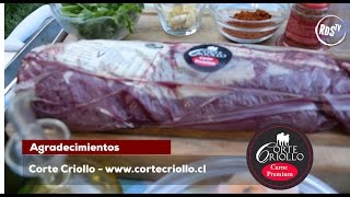 """Filete Frankenstein"" -  temp 3, Recetas del Sur"