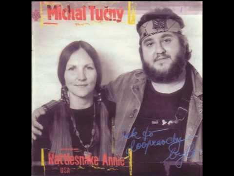 Michal Tučný a Rattlesnake Annie - Jak to doopravdy bylo - Koncert  v Lucerně z října 1982