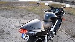My Honda VFR800 98'