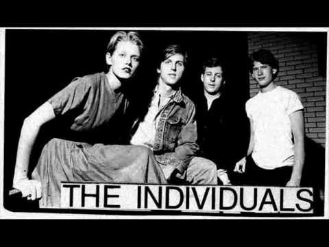 The Individuals: Walk By Your House