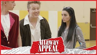 "ATTAWAY APPEAL | Indiana Massara in ""Nerd Wars"" 