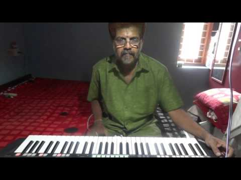 jab tum chaho,prem ratan dhan payo, on keyboard