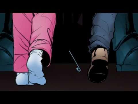 Ast. X-Men Mo.Comic Ep4