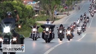 Phuket Bike Week & Carabao