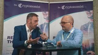 Xriba, bookkeeping on the blockchain