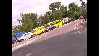 За Красногорску на электровело (350 вт, 8 км за 18 хвилин)