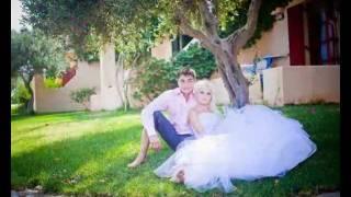 наша свадьба на острове Крит