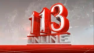 Tin 113 Online cập nhật mới nhất hôm nay 17/06/2018 | Tin tức | Tin tức mới nhất | ANTV