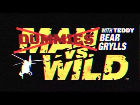 dummies vs wild [episode 3]