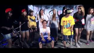 Myanmar New Hip Hop song Y.A.K - Main Ma Rap Yuu Tway - Stafaband