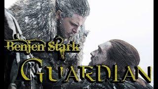 Benjen Stark | Guardian