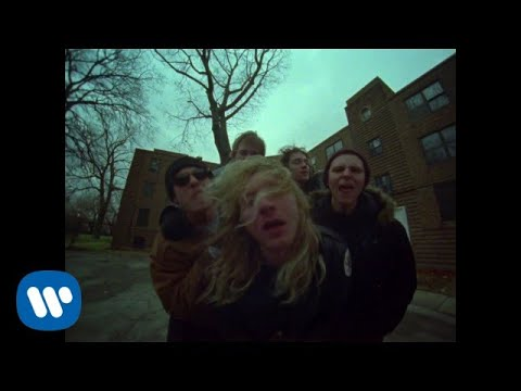The Orwells - Black Francis [Official Video]